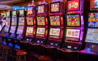 Use PayPal to Play Online Slot Machines and Rainbow Riches Slot Machine Review