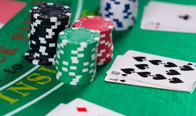 Selecting, Playing, Having Peace of Mind and Winning in an Internet Casino