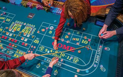 The Fully Loaded Fun with Loaded Pokies