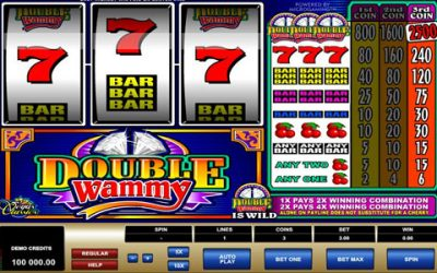 All About Double Whammy Pokies, To boost Your Good Luck and To Know About Its Origin & History